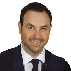 impuls Berater - Marcel Czechura